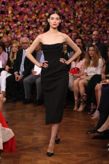 Christian Dior 2012-13AW Couture パリコレクション 画像11/54