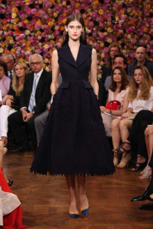 Christian Dior 2012-13AW Couture パリコレクション 画像13/54
