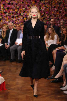 Christian Dior 2012-13AW Couture パリコレクション 画像14/54