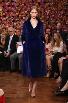 Christian Dior 2012-13AW Couture パリコレクション 画像15/54