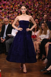 Christian Dior 2012-13AW Couture パリコレクション 画像16/54