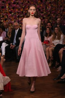 Christian Dior 2012-13AW Couture パリコレクション 画像18/54