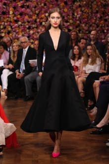 Christian Dior 2012-13AW Couture パリコレクション 画像19/54