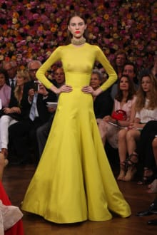 Christian Dior 2012-13AW Couture パリコレクション 画像20/54