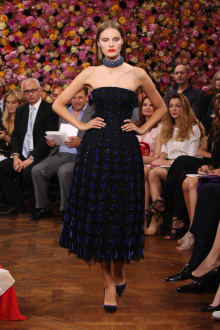 Christian Dior 2012-13AW Couture パリコレクション 画像22/54