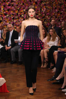 Christian Dior 2012-13AW Couture パリコレクション 画像23/54