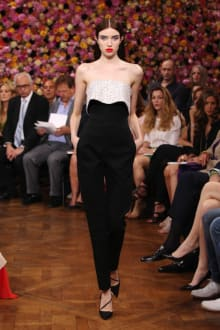 Christian Dior 2012-13AW Couture パリコレクション 画像24/54