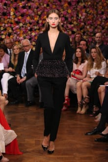 Christian Dior 2012-13AW Couture パリコレクション 画像27/54
