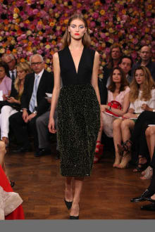 Christian Dior 2012-13AW Couture パリコレクション 画像28/54