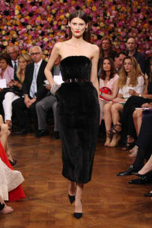 Christian Dior 2012-13AW Couture パリコレクション 画像29/54