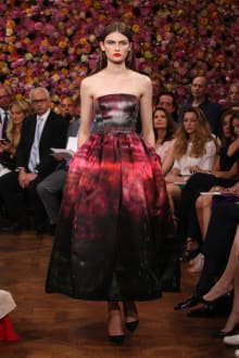 Christian Dior 2012-13AW Couture パリコレクション 画像32/54
