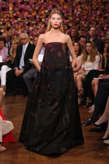 Christian Dior 2012-13AW Couture パリコレクション 画像33/54