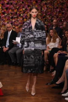 Christian Dior 2012-13AW Couture パリコレクション 画像34/54