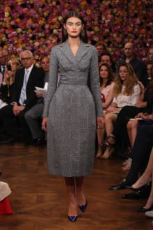 Christian Dior 2012-13AW Couture パリコレクション 画像35/54