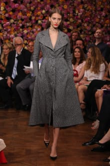 Christian Dior 2012-13AW Couture パリコレクション 画像36/54