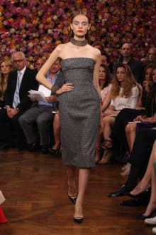 Christian Dior 2012-13AW Couture パリコレクション 画像38/54