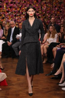 Christian Dior 2012-13AW Couture パリコレクション 画像39/54