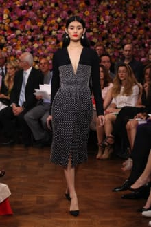 Christian Dior 2012-13AW Couture パリコレクション 画像40/54