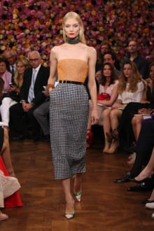 Christian Dior 2012-13AW Couture パリコレクション 画像42/54