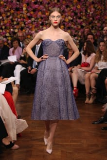 Christian Dior 2012-13AW Couture パリコレクション 画像43/54