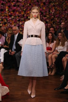 Christian Dior 2012-13AW Couture パリコレクション 画像44/54