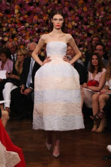 Christian Dior 2012-13AW Couture パリコレクション 画像45/54