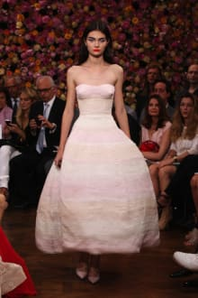 Christian Dior 2012-13AW Couture パリコレクション 画像46/54