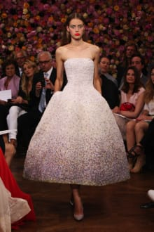 Christian Dior 2012-13AW Couture パリコレクション 画像47/54
