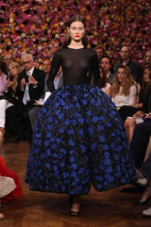 Christian Dior 2012-13AW Couture パリコレクション 画像48/54