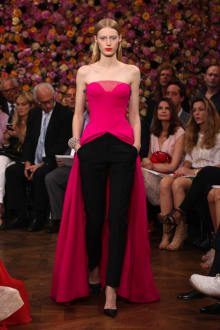 Christian Dior 2012-13AW Couture パリコレクション 画像50/54