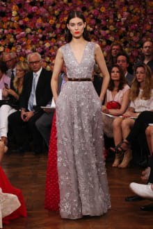 Christian Dior 2012-13AW Couture パリコレクション 画像52/54