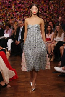 Christian Dior 2012-13AW Couture パリコレクション 画像53/54