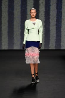 Christian Dior 2013-14AW Couture パリコレクション 画像4/53