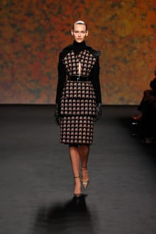 Christian Dior 2013-14AW Couture パリコレクション 画像18/53