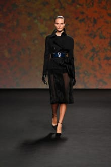 Christian Dior 2013-14AW Couture パリコレクション 画像26/53