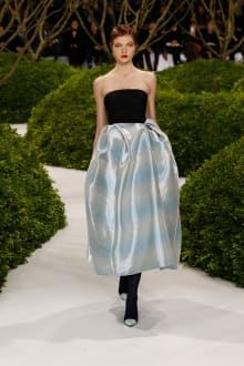 Christian Dior 2013SS Couture パリコレクション 画像2/47