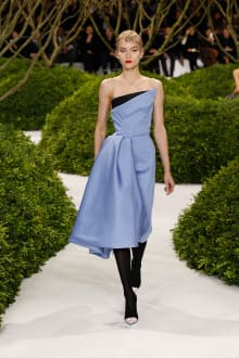 Christian Dior 2013SS Couture パリコレクション 画像3/47