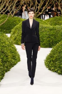 Christian Dior 2013SS Couture パリコレクション 画像5/47
