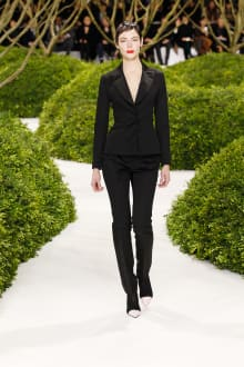 Christian Dior 2013SS Couture パリコレクション 画像6/47