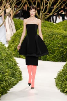 Christian Dior 2013SS Couture パリコレクション 画像7/47