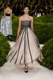 Christian Dior 2013SS Couture パリコレクション 画像8/47