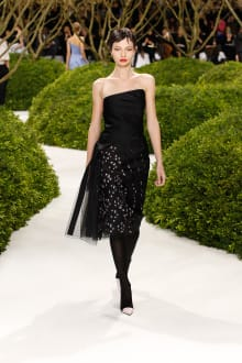 Christian Dior 2013SS Couture パリコレクション 画像9/47
