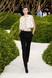 Christian Dior 2013SS Couture パリコレクション 画像10/47