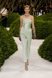 Christian Dior 2013SS Couture パリコレクション 画像17/47