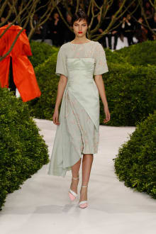 Christian Dior 2013SS Couture パリコレクション 画像19/47