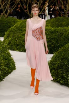 Christian Dior 2013SS Couture パリコレクション 画像20/47