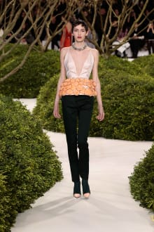 Christian Dior 2013SS Couture パリコレクション 画像22/47