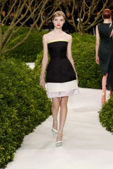Christian Dior 2013SS Couture パリコレクション 画像24/47
