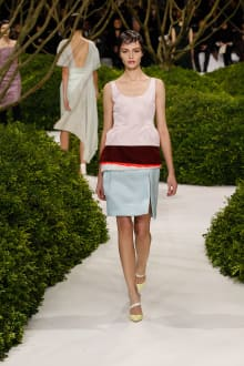Christian Dior 2013SS Couture パリコレクション 画像25/47