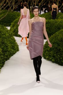 Christian Dior 2013SS Couture パリコレクション 画像26/47